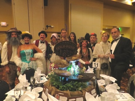 2013-10-19 JCDG Sutter Banquet group photo 2
