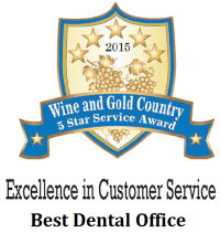 Best Dental Office 2015