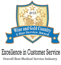 Best Customer Service Medical 2015