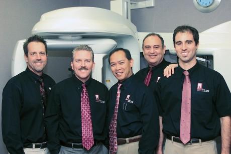 5 doctors cbct pose2