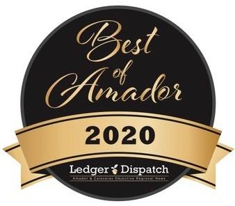 Best of Amador 2020