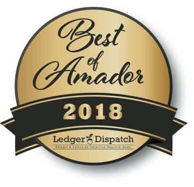 best of Amador