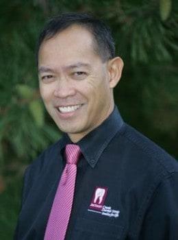 Dr. Leon Roda, III