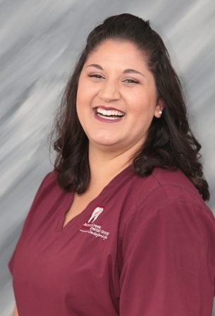 Emelia, Registered Dental Assistant