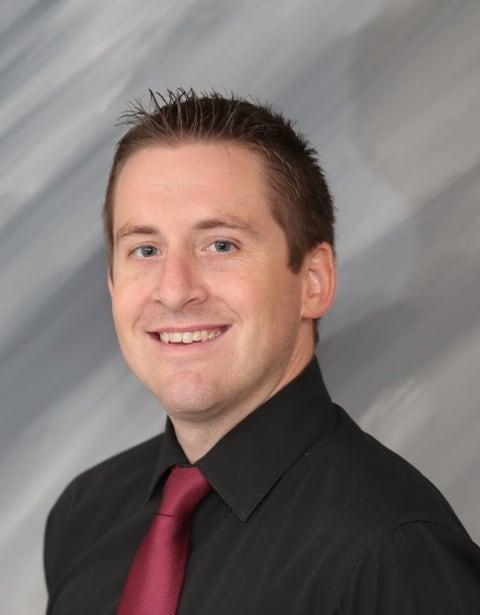John - Marketing Manager