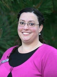 Katie Patient Coordinator