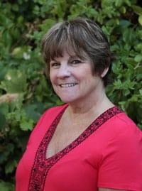 Mary, Insurance Coordinator