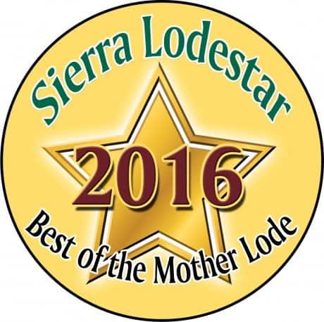 Sierra Lodestar Best of MOtherlode 2016