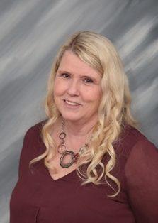 Susan, Patient Coordinator